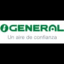 Logo de GENERAL